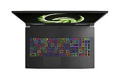 Ноутбук MSI Bravo 17.3 FHD 144Hz/Ryzen 7-4800H/16/1024F/RX5500M-4GB/DOS
