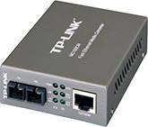 Медіаконвертер TP-LINK MC100CM