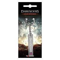 """Брелок Darksiders """"Logo"""""""
