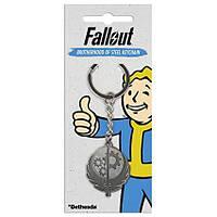 "Брелок Fallout ""Brotherhood Of Steel"""