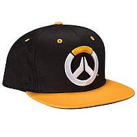 "Бейсболка Overwatch ""Logo"""