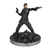 "Фігурка Mankind Divided Statue ""Adam Jensen"""
