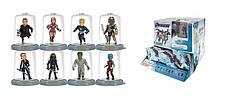 Колекційна фігурка Domez Collectible Figure Pack (Marvel's Sirius 4) S1 (1 фігурка)