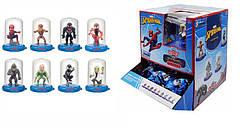 Колекційна фігурка Domez Collectible Figure Pack (Marvel Spider-Man Classic) S1 (1 фігурка)