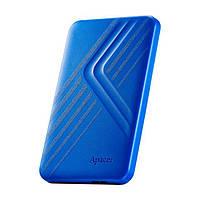 "Жорстку диск Apacer 2.5"" USB 3.1 2TB AC236 Blue"