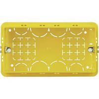 Bticino Коробка для твердих стін (130х71х52)