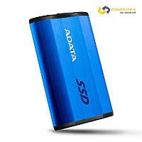 Портативний SSD USB 3.2 Gen 2 Type-C ADATA SE800 512GB