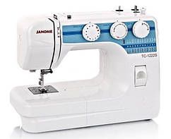 Швейна машина Janome TC-1222s