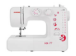 Швейна машина JANOME My Excel 77