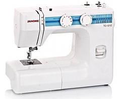 Швейна машина Janome TC-1212