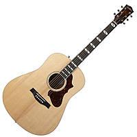 Акустическая гитара с подключением GODIN 047925 Metropolis LTD Natural HG EQ (с кофром)