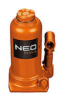 Домкрат NEO гидравлічний пляшковий 20т