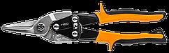 Ножицi по металу NEO, 250 мм, прямi