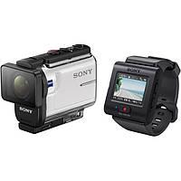 Екшн-камера Sony HDR-AS300 з пультом д/к RM-LVR3