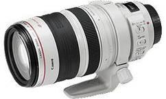 Об'єднання єктив Canon EF 28-300mm f/3.5-5.6 L IS USM