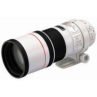 Об'єднання єктив Canon EF 300mm f/4.0 L USM IS