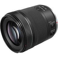 Об'єднання єктив Canon RF 24-105mm f/4.0-7.1 IS STM