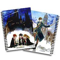 Блокнот Гарри Поттер | Harry Potter 05