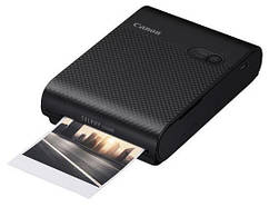 Фотопрінтер Canon SELPHY Square QX10 (Black)