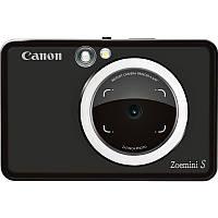 Портативна камера-принтер Canon ZOEMINI S ZV123 Mbk