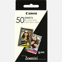 "Папір Canon ZINK™ 2""x3"" ZP-2030 50 арк"