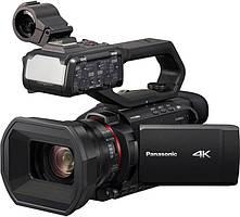 Цифр. відеокамера 4K Flash Panasonic HC-X2000