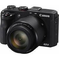 Цифр. фотокамера Canon Powershot G3 X