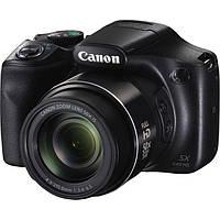 Цифр. фотокамера Canon Powershot SX540 IS Black