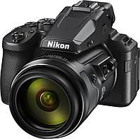 Цифр. фотокамера Nikon Coolpix P950 Black