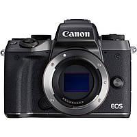 Цифр. фотокамера Canon EOS M5 Body Black