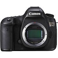 Цифр. дзеркальна фотокамера Canon EOS 5DS Body