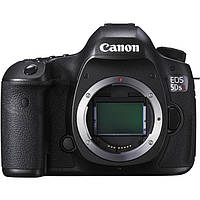 Цифр. дзеркальна фотокамера Canon EOS 5DS R Body