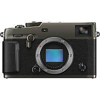 Цифр. фотокамера Fujifilm X-Pro3 Body Dura black