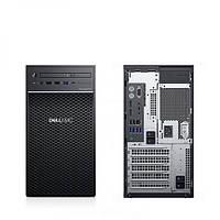 Сервер Dell, EMC T40, Xeon E-2224G 4C 3.5 GHz, 8GB UDIMM, 1x1TB SATA, DVD-RW, 1Yr, Twr