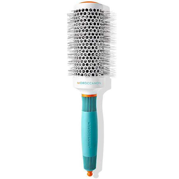 Керамический брашинг круглый MoroccanOil Ceramic Ionic Hair Brush 45 мм.