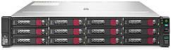 Сервер HPE DL180 Gen10 4208 2.1 GHz/8-core/1P 16Gb/1Gb 2p/P408i-a/2GB SAS/SATA 12LFF 500W Svr Rck