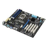 Материнська плата серверна ASUS P10S-X s1151, C232, 4xDDR4, VGA, LPT, ATX