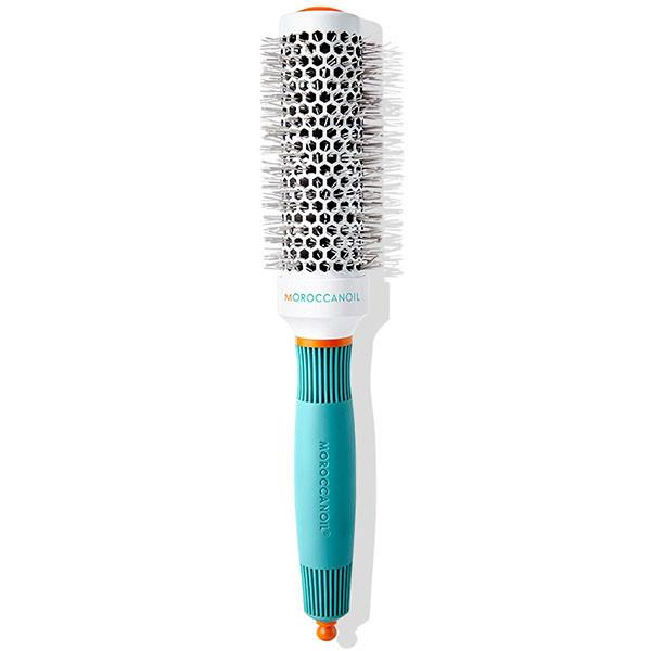 Керамический брашинг круглый MoroccanOil Ceramic Ionic Hair Brush 35 мм.