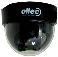 Купольная камера видеонаблюдения Oltec LC-918
