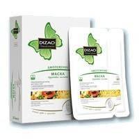 Дизао маска пилинг для лица фруктовые кислоты для лица и шеи