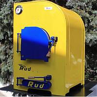 Буллерьян с водяным контуром, в утепленном корпусе 10 кВт