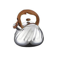Чайник со свистком 3 л Peterhof PH-15654