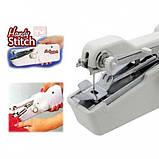 Швейная машинка ручная Handy Stitch, фото 4