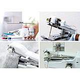 Швейная машинка ручная Handy Stitch, фото 7