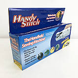 Швейная машинка ручная Handy Stitch, фото 10