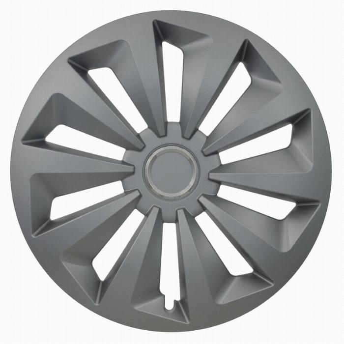 Колпаки колесные FOX  / радиус R16  / комплект 4шт