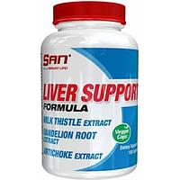 Здоровье печени Liver Support formula (100 caps)