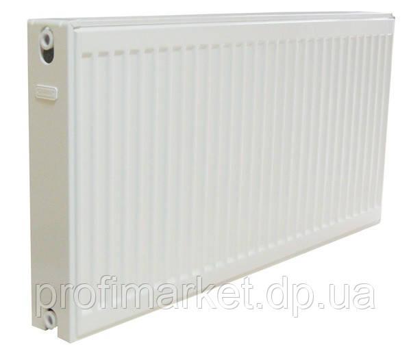 Радиатор стальной KORADO 22K 500x400