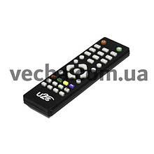 Пульт для DVB-T2 NEW T37 HD + U2C