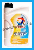 Антифриз-концентрат TOTAL GLACELF AUTO SUPRA G12 (-69C) 1л